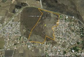 Foto de terreno habitacional en venta en carretera acatlan - guadalajara , miravalle, acatlán de juárez, jalisco, 6905026 No. 01