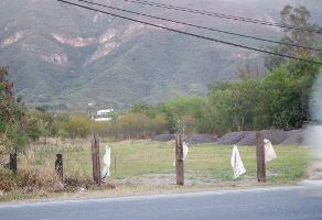 Foto de terreno comercial en venta en carretera acional , el uro, monterrey, nuevo león, 4460701 No. 01