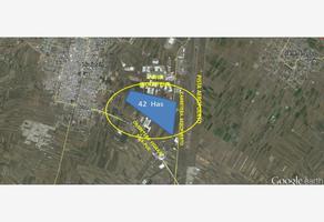 Foto de terreno comercial en venta en carretera aeropuerto , segundo, huejotzingo, puebla, 8643175 No. 01