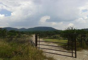 Foto de terreno habitacional en venta en carretera al aeropuerto de querétaro 0, puerto del coyote, colón, querétaro, 0 No. 01