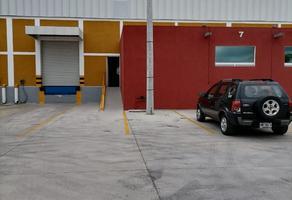 Foto de nave industrial en renta en carretera al coloraro , parque industrial el marqués, el marqués, querétaro, 0 No. 01