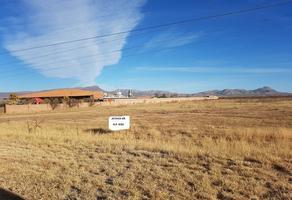 Foto de terreno comercial en venta en carretera aldama , de la madre (10 de mayo), chihuahua, chihuahua, 0 No. 01