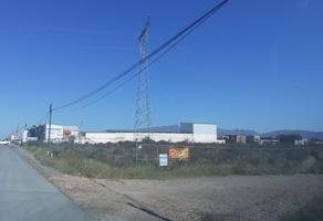 Foto de terreno comercial en venta en carretera aldama km8 , los nogales, chihuahua, chihuahua, 0 No. 01