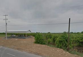 Foto de terreno habitacional en venta en carretera allende - cadereyta , atongo de allende, allende, nuevo león, 0 No. 01