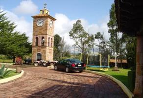 Foto de terreno habitacional en venta en carretera amealco-acambaro , amealco de bonfil centro, amealco de bonfil, querétaro, 0 No. 01