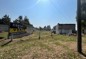 Foto de terreno habitacional en venta en carretera apizaco calpulalpan sn , san francisco tlacuilohcan, yauhquemehcan, tlaxcala, 20638065 No. 01