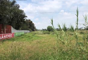 Foto de terreno comercial en venta en carretera autopista querétaro-león kilometro , las malvas (el resbalón), irapuato, guanajuato, 9132236 No. 01