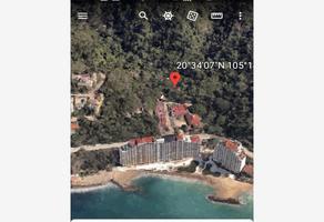 Foto de terreno habitacional en venta en carretera barra de navidad kilometro 4.5-sur, 4.5, zona hotelera sur, puerto vallarta, jalisco, 15350744 No. 01