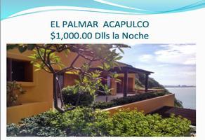 Foto de departamento en renta en carretera barra vieja 0, la zanja o la poza, acapulco de juárez, guerrero, 9503540 No. 01