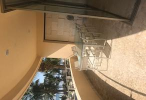 Foto de departamento en renta en carretera barra vieja , acapulco , alfredo v bonfil, acapulco de juárez, guerrero, 13318833 No. 01