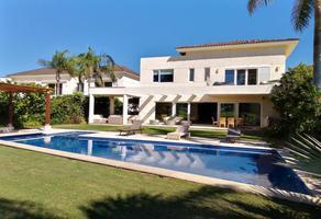 Foto de casa en renta en carretera barra vieja kilometro 7, villas de golf diamante, acapulco de juárez, guerrero, 15746671 No. 01