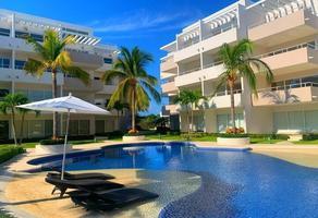 Foto de departamento en renta en carretera barra vieja , playa diamante, acapulco de juárez, guerrero, 20120293 No. 01