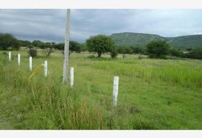Foto de terreno habitacional en venta en carretera bernal queretaro kilometro 25, colón centro, colón, querétaro, 9156754 No. 01