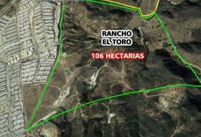 Foto de terreno comercial en venta en carretera boulevard 2000 00, delicias, tijuana, baja california, 12901557 No. 01