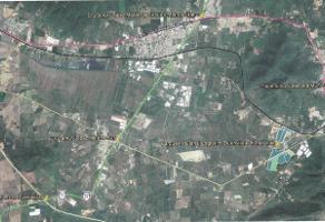 Foto de terreno habitacional en venta en carretera buenavista a tlajomulco , tlajomulco centro, tlajomulco de zúñiga, jalisco, 7092310 No. 01