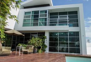 Foto de casa en condominio en venta en carretera cacún-tulum , supermanzana 312, benito juárez, quintana roo, 17726616 No. 01