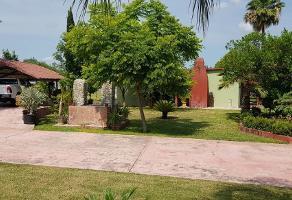 Foto de rancho en venta en carretera cadereyta allende , cadereyta jimenez centro, cadereyta jiménez, nuevo león, 0 No. 01