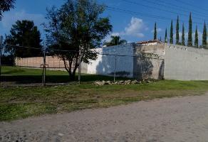 Foto de terreno habitacional en renta en carretera cajititlan , jardines de la calera, tlajomulco de zúñiga, jalisco, 5959164 No. 01