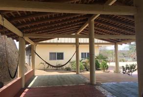 Foto de casa en venta en carretera camino a mazunte sn por la capilla , santa maría tonameca, santa maría tonameca, oaxaca, 14818232 No. 01