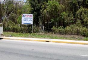 Foto de terreno comercial en venta en carretera cancun merida , cancún centro, benito juárez, quintana roo, 7157050 No. 01