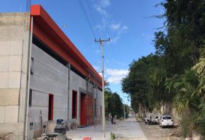 Foto de nave industrial en venta en carretera cancun tulum , supermanzana 4 centro, benito juárez, quintana roo, 17884402 No. 01