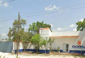 Foto de bodega en venta en carretera cancún-mérida , supermanzana 1 centro, benito juárez, quintana roo, 0 No. 01