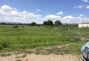 Foto de terreno habitacional en venta en carretera celaya cuota , haciendas del pueblito, corregidora, querétaro, 0 No. 01
