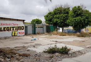 Foto de terreno comercial en renta en carretera central , valle dorado, san luis potosí, san luis potosí, 6799654 No. 01