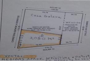 Foto de terreno comercial en venta en carretera cerritos , san luis potosí centro, san luis potosí, san luis potosí, 0 No. 01