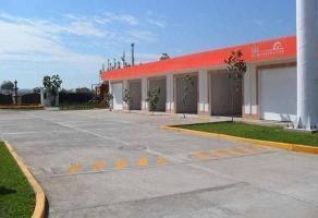 Foto de local en venta en carretera chalco cuautla , santa bárbara, cuautla, morelos, 0 No. 01