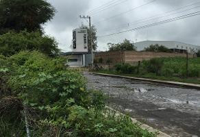 Foto de terreno comercial en venta en carretera chapala , buenavista, ixtlahuacán de los membrillos, jalisco, 14262805 No. 01