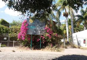 Foto de terreno habitacional en venta en carretera chapala jocotepec 117, ajijic centro, chapala, jalisco, 18206587 No. 01