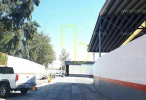 Foto de bodega en renta en carretera chapala kilometro 14 , el refugio, san pedro tlaquepaque, jalisco, 0 No. 01