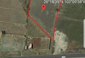 Foto de terreno comercial en venta en carretera chapala- mezcala , chapala centro, chapala, jalisco, 0 No. 01