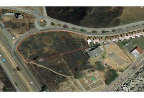 Foto de terreno habitacional en venta en carretera chapala , rancho alegre, tlajomulco de zúñiga, jalisco, 6617830 No. 01