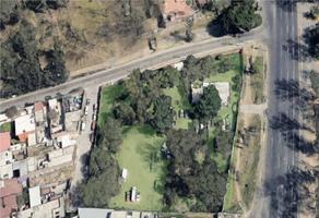 Foto de terreno habitacional en venta en carretera chapala-guadalajara , brisas de chapala, san pedro tlaquepaque, jalisco, 0 No. 01
