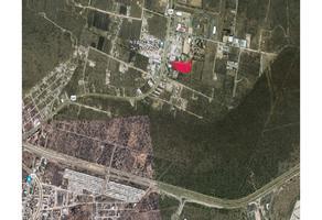 Foto de terreno comercial en renta en carretera chichimequillas kilometro 8 , san josé el alto, querétaro, querétaro, 8686957 No. 01
