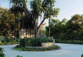 Foto de terreno comercial en venta en carretera chicxulub puerto , chicxulub, chicxulub pueblo, yucatán, 0 No. 01