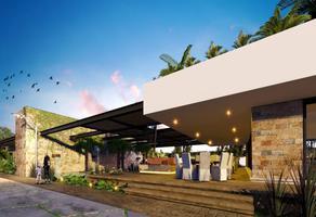 Foto de terreno habitacional en venta en carretera chicxulub puerto kilometro 2 , jalapa, mérida, yucatán, 0 No. 01