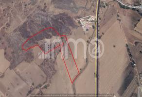 Foto de terreno habitacional en venta en carretera cocotitlán - tepetlixpa , san miguel, tenango del aire, méxico, 18398102 No. 01