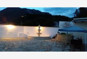 Foto de casa en venta en carretera cola de caballo , cieneguilla, santiago, nuevo león, 9833074 No. 01