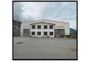 Foto de nave industrial en renta en carretera colombia , arboledas de escobedo, general escobedo, nuevo león, 15695546 No. 01