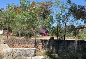Foto de terreno habitacional en venta en carretera colotlán #2500 - #2582, la magdalena, zapopan, jalisco, 12032824 No. 01