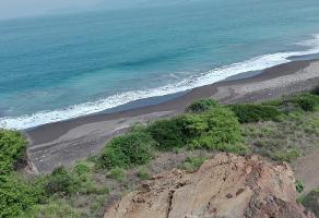 Foto de terreno habitacional en venta en carretera costera laguna de coyutlan , bonanza 1a sección, manzanillo, colima, 0 No. 01