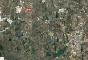 Foto de terreno habitacional en venta en carretera crucero kilometro s/n, ezequiel montes 2, , bernal, ezequiel montes, querétaro, 0 No. 01