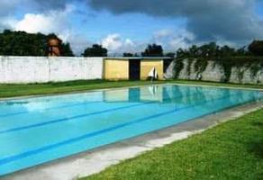 Foto de terreno habitacional en venta en carretera cuauntla morelos , cocoyoc, yautepec, morelos, 17866800 No. 01