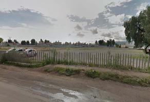 Foto de terreno comercial en venta en carretera cuautitlán - melchor ocampo , santa ana tlaltepan, cuautitlán, méxico, 7604748 No. 01