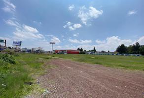 Foto de terreno comercial en venta en carretera cuautitlán melchor ocampo , tlaxculpas, cuautitlán, méxico, 0 No. 01