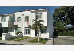 Foto de casa en venta en carretera cuernavaca cuautla 27, villas del paraíso, yautepec, morelos, 16762530 No. 01