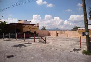 Foto de terreno comercial en venta en carretera cuernavaca-cuautla kilometro 35, lomas de oaxtepec, yautepec, morelos, 8849764 No. 01